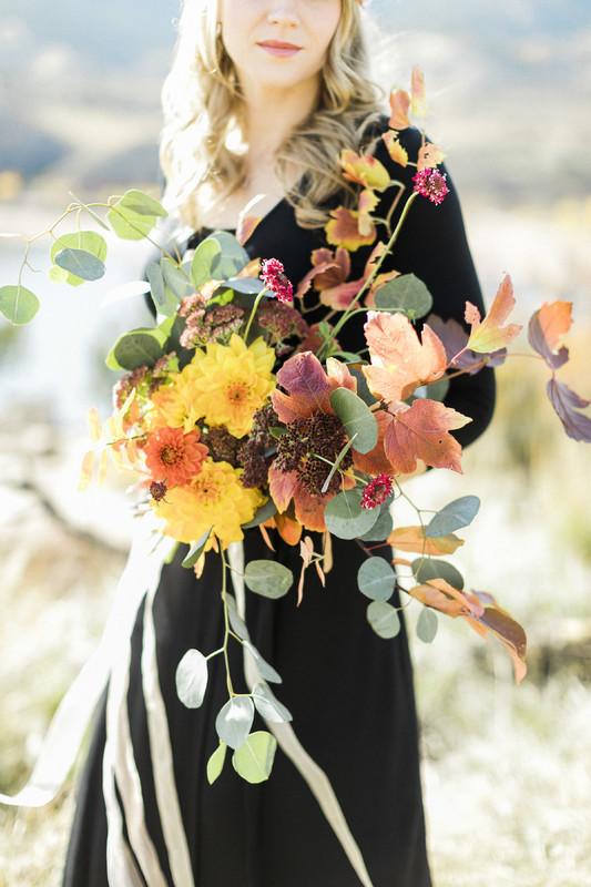 Ardent Rose Floral Design