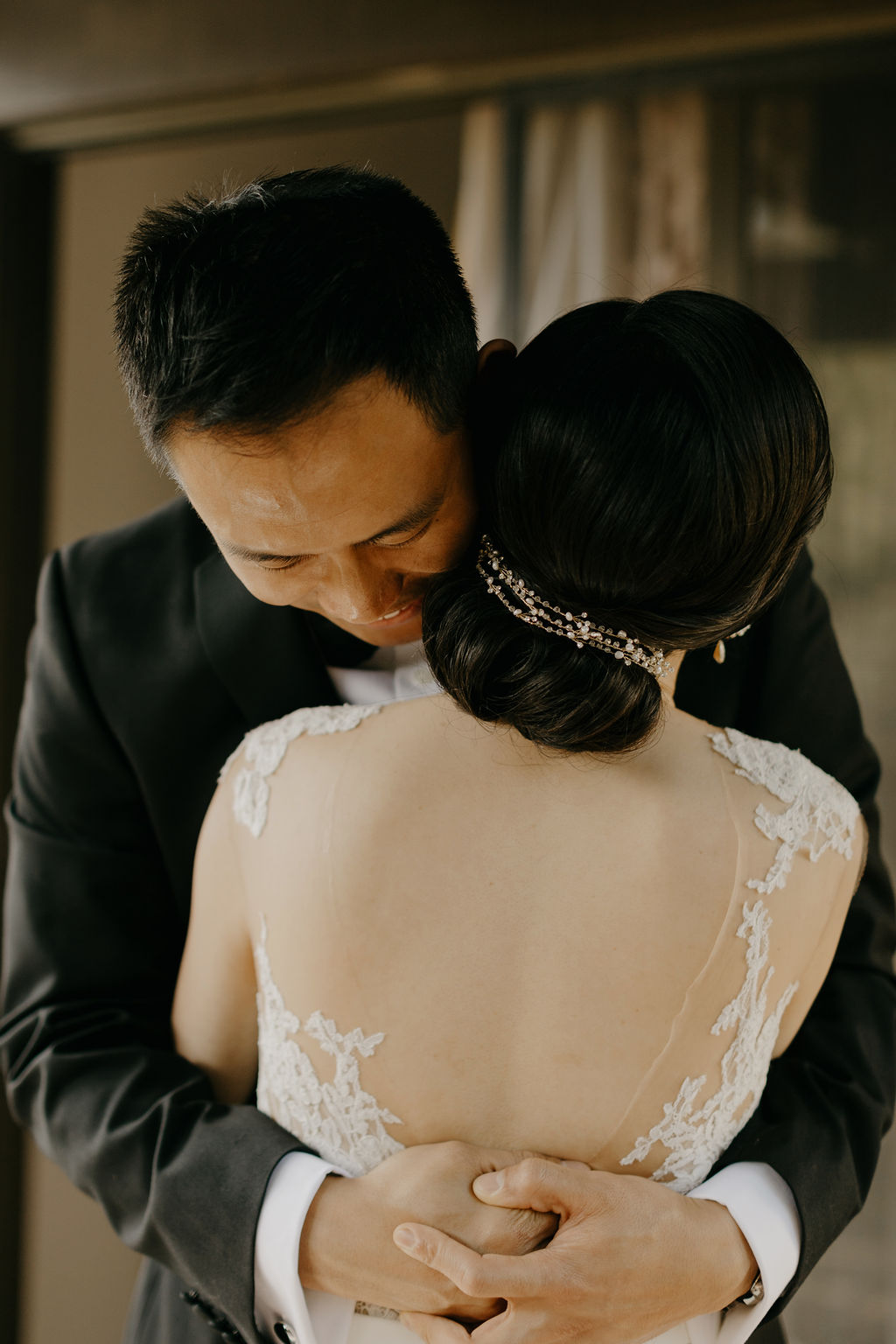 Deer Park Villa Wedding Planner Perfectly Planned Moments Nirav Patel Photography Groom and Bride.JPG