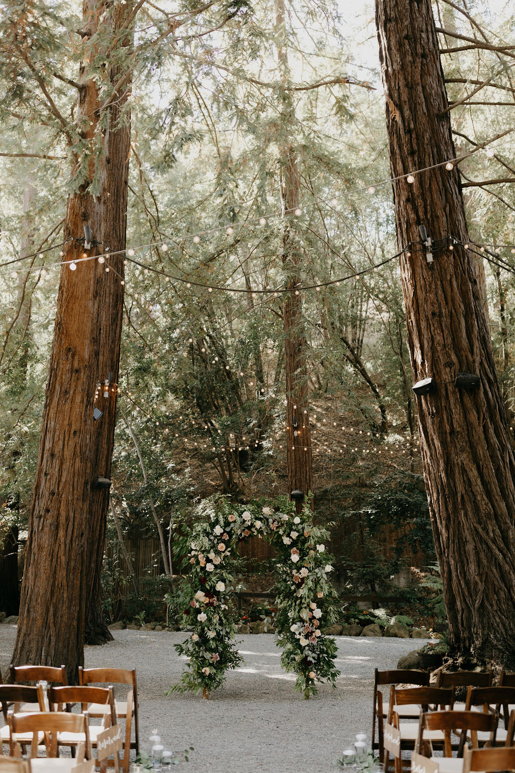 Deer Park Villa Wedding Planner Perfectly Planned Moments Nirav Patel Photography Bellevue Floral Co Ceremony Flowers.JPG