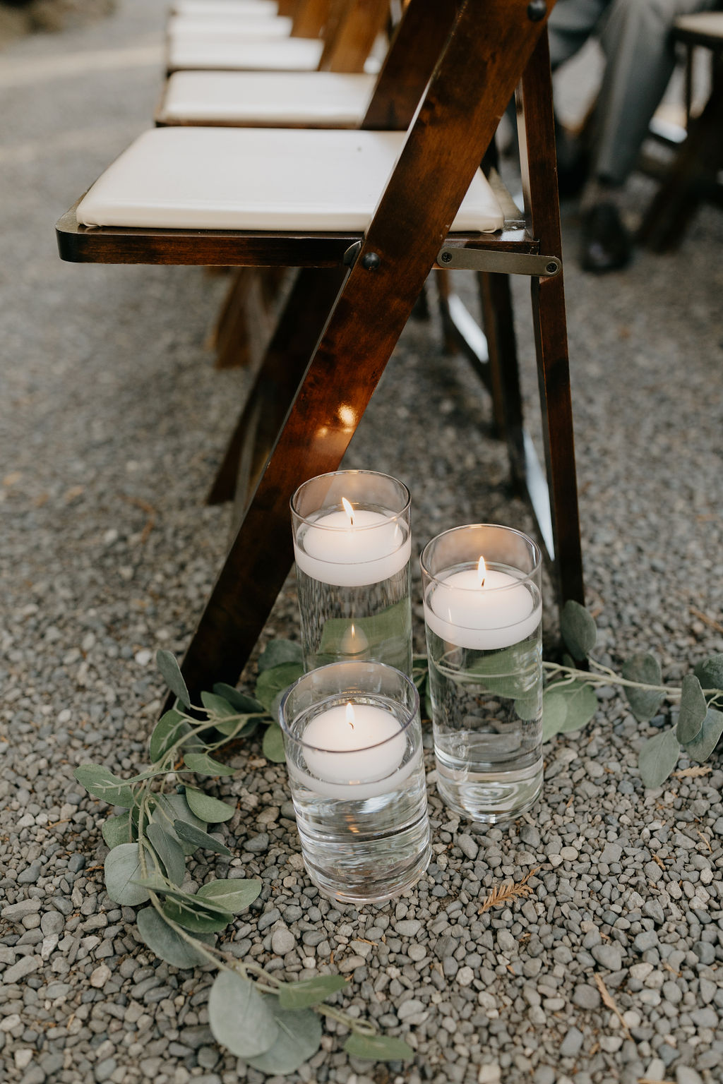 Deer Park Villa Wedding Planner Perfectly Planned Moments Nirav Patel Photography Floating Candles.JPG