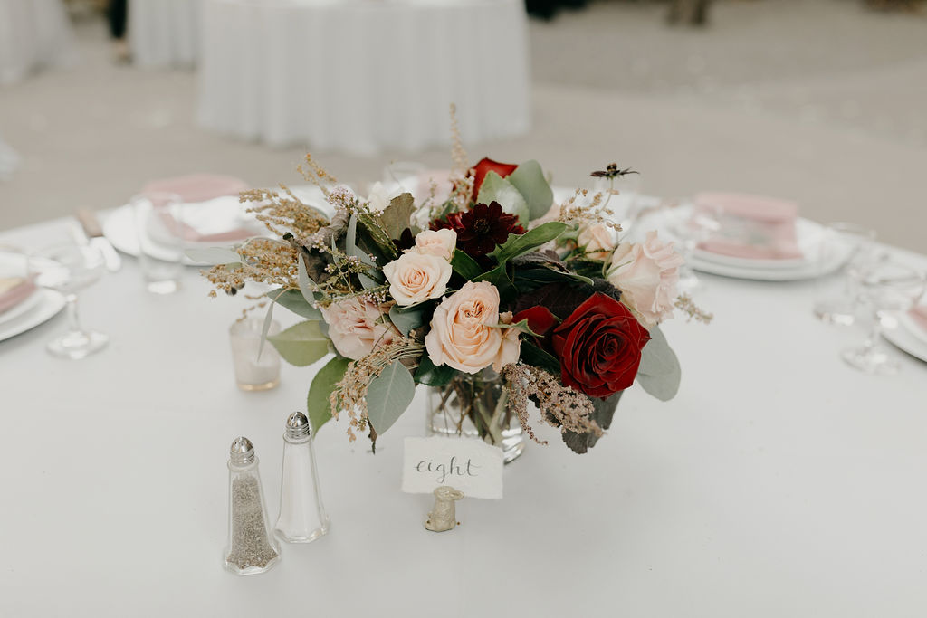 Deer Park Villa Wedding Planner Perfectly Planned Moments Nirav Patel Photography Bellevue Floral Co Centerpieces.JPG