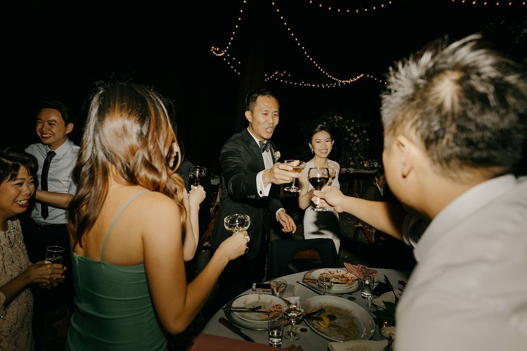 Deer Park Villa Wedding Planner Perfectly Planned Moments Nirav Patel Photography Toasts.JPG