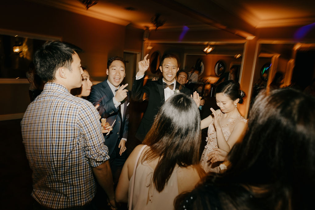 Deer Park Villa Wedding Planner Perfectly Planned Moments Nirav Patel Photography Indoor Dancing.JPG
