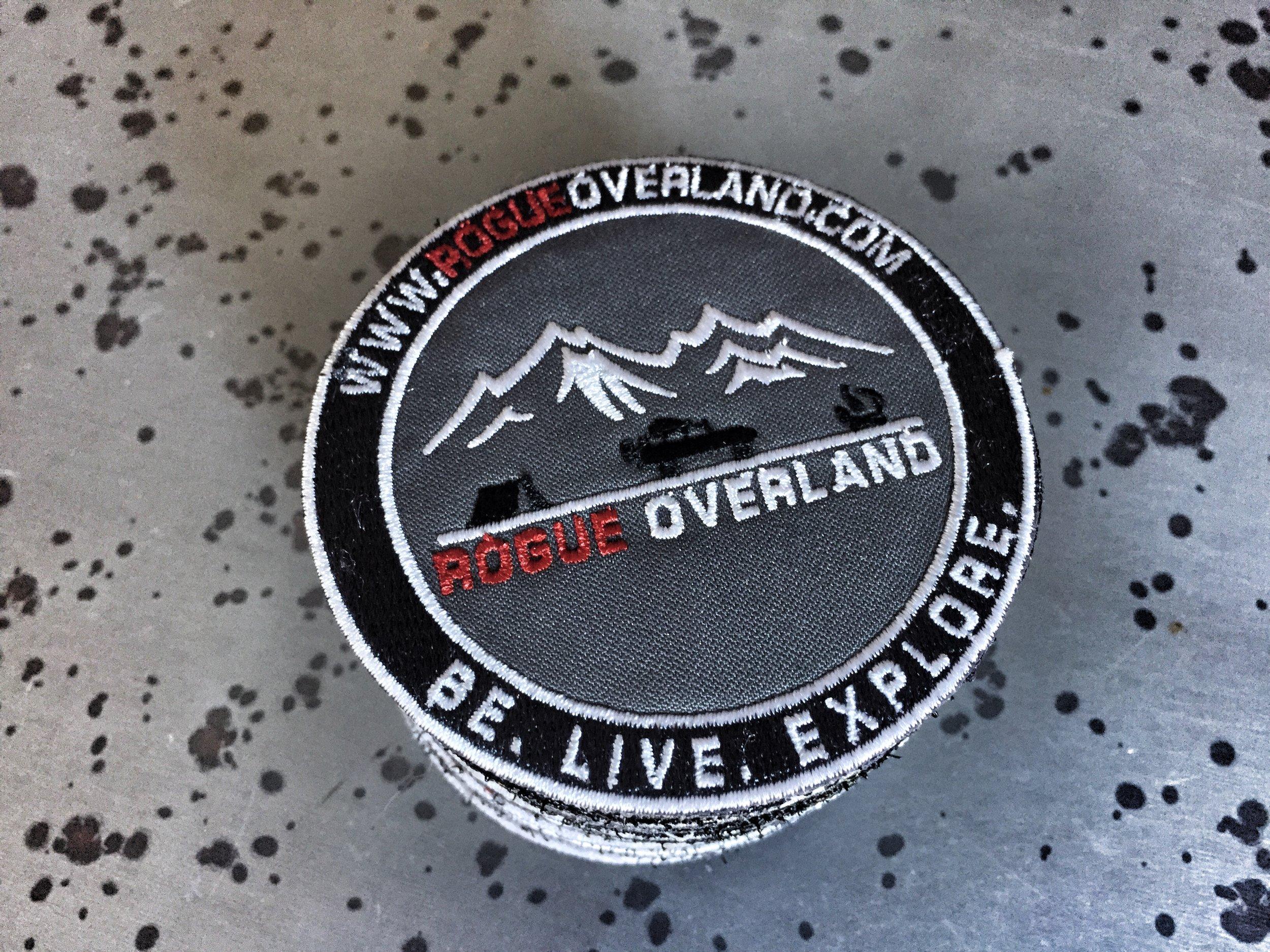 Rogue Overland 3