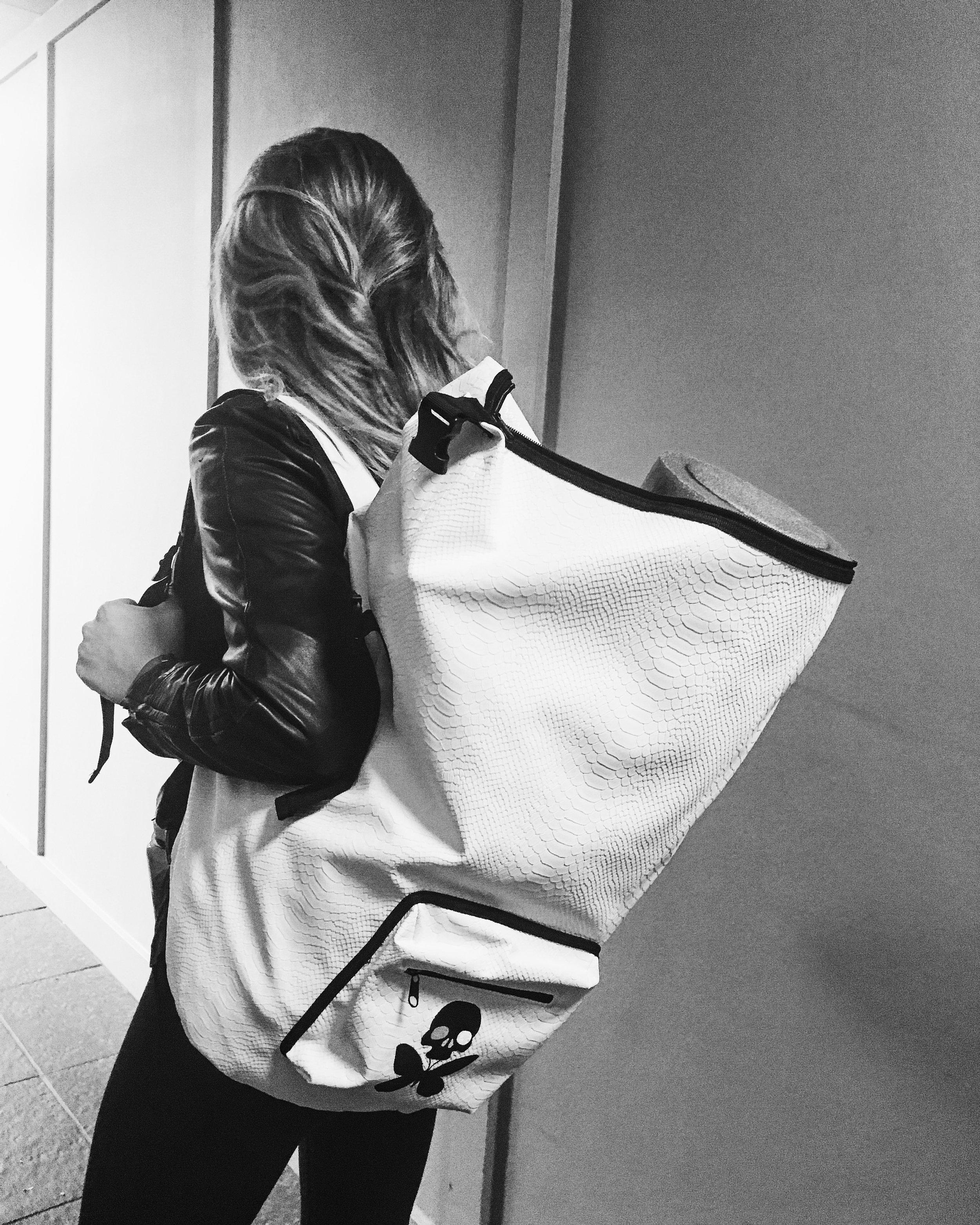 Jett Pak Backpack