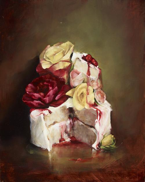Cherries Macabre