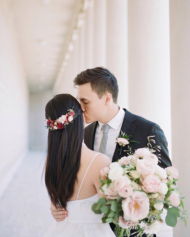 Happy to be part of our lovely couple @estherxyu and @kevincwald 's big day! Planner @eventsbysatra  Florist @amyburkedesigns  Videographer @thegoodfolkfilmco  Catering @gracestreetcatering  Venue @asianartmuseum  Cake @susiecakesbakery . . . . #moodygrams #portrait_perfection #portraitpage #BleachMyFilm #featurepalette #rsa_portraits #mediumformatfilm #tangledinfilm #portraits #portraitvision #weddingseason #loveauthentic #fuji400h #brideandgroom #portra400 #fineartwedding #realweddings #weddingchicks #risingtidesociety #loveintentionally #stylemepretty #bohobride #intimatewedding #sanfranciscoweddingphotographer #weddingday💍 #legionofhonor #fineartweddingphotography #filmweddingphotographer #fineartwedding