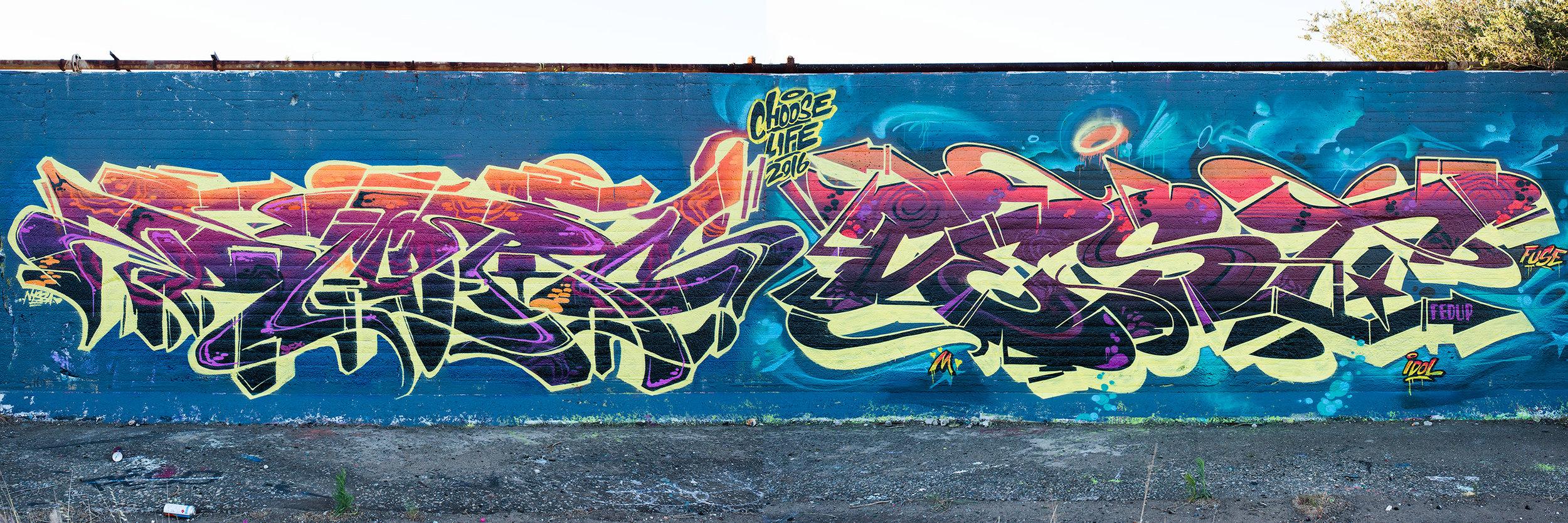 Dmerc-Dest 2016