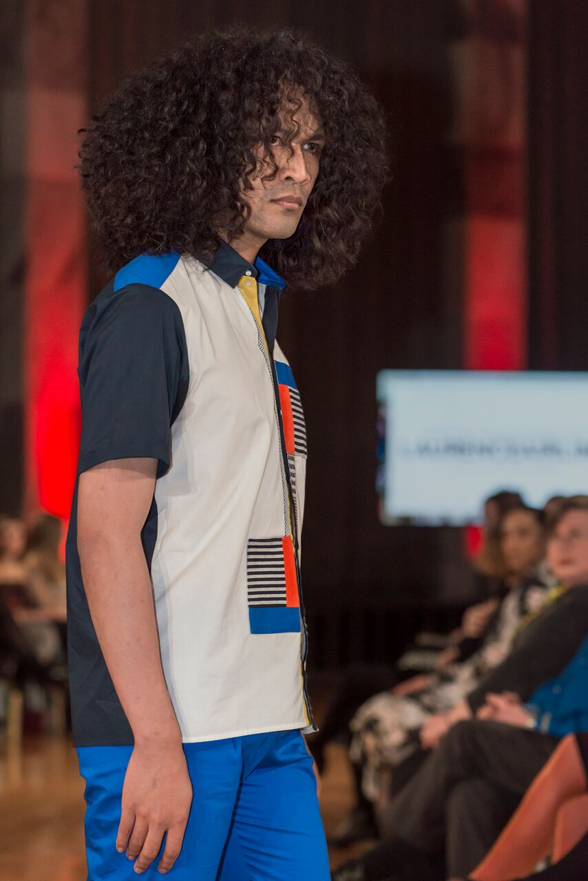 AFFNZ - Day 02 - Wellington - LaurenceAirline by Laurence Chauvin-Buthaud _ Photo credit Rob McNeil- 2017 -7481.jpg