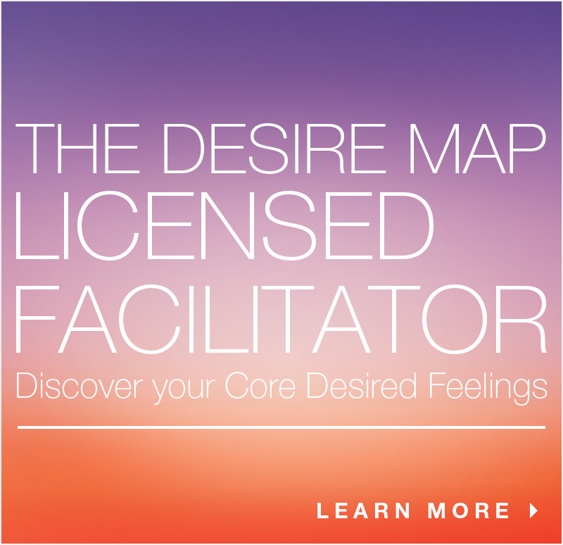 Desire Map Facilitator