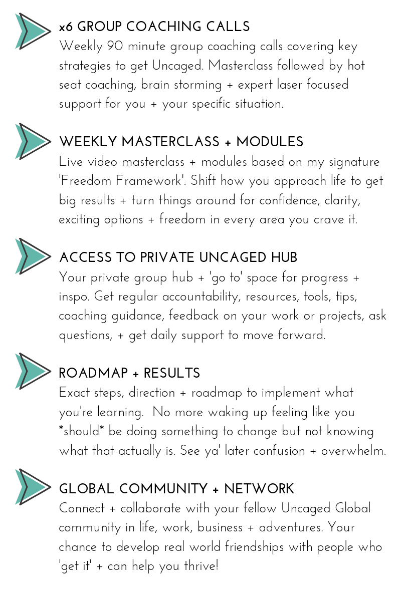 YOU'LL GET_ __ WEEKLY 90 MIN GROUP COACHING CALLS WEEKLY GROUP CALLS COVERING KEY ELEMENTS + SETTING CLEAR ACTION STEPS. MASTERCLASS FOLLOWED BY HOT SEAT LIFE COACHING + LASER FOCUSED EXPERT SUPPORT FOR YOUR SPECIFIC.png