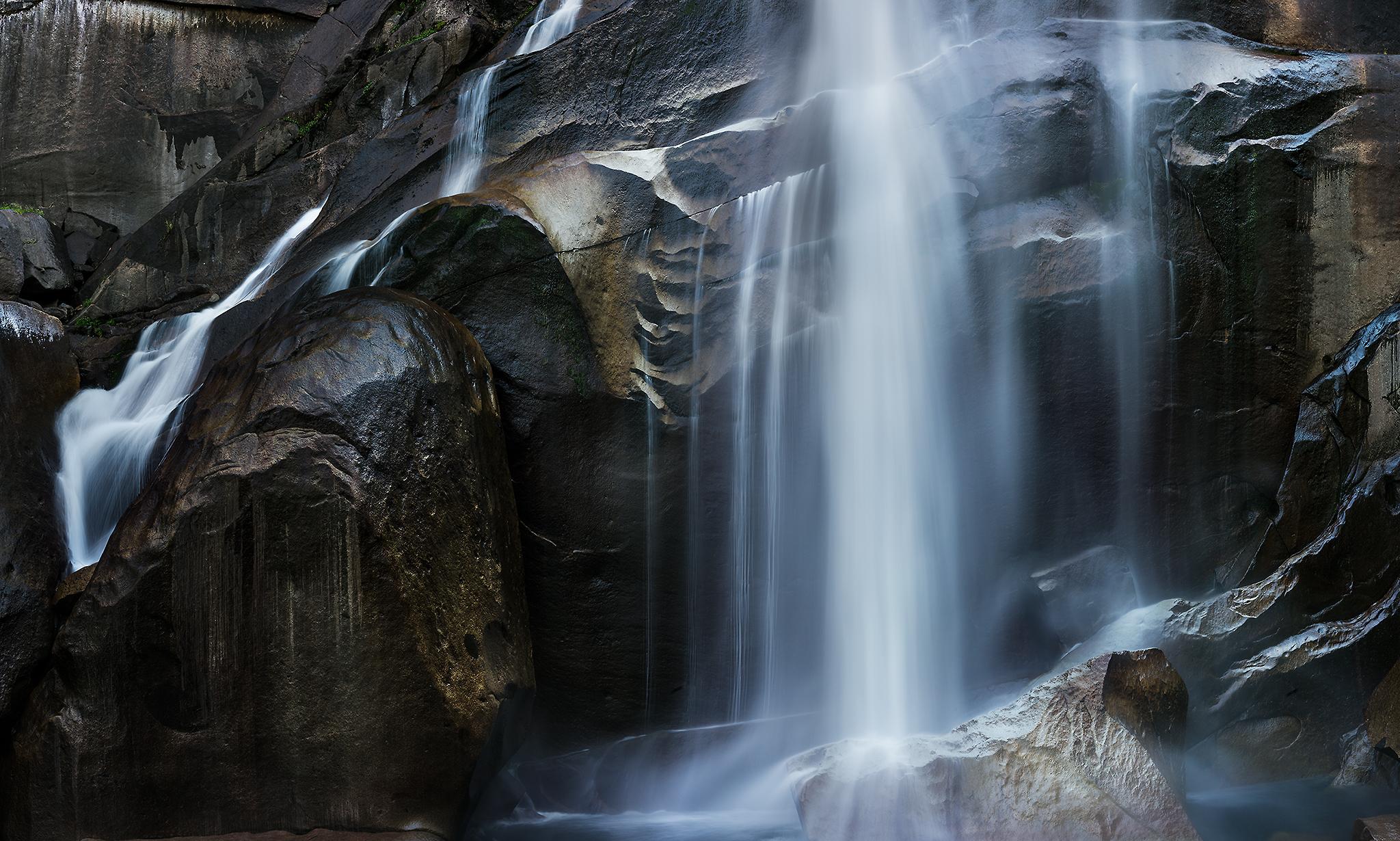 Vernall Falls