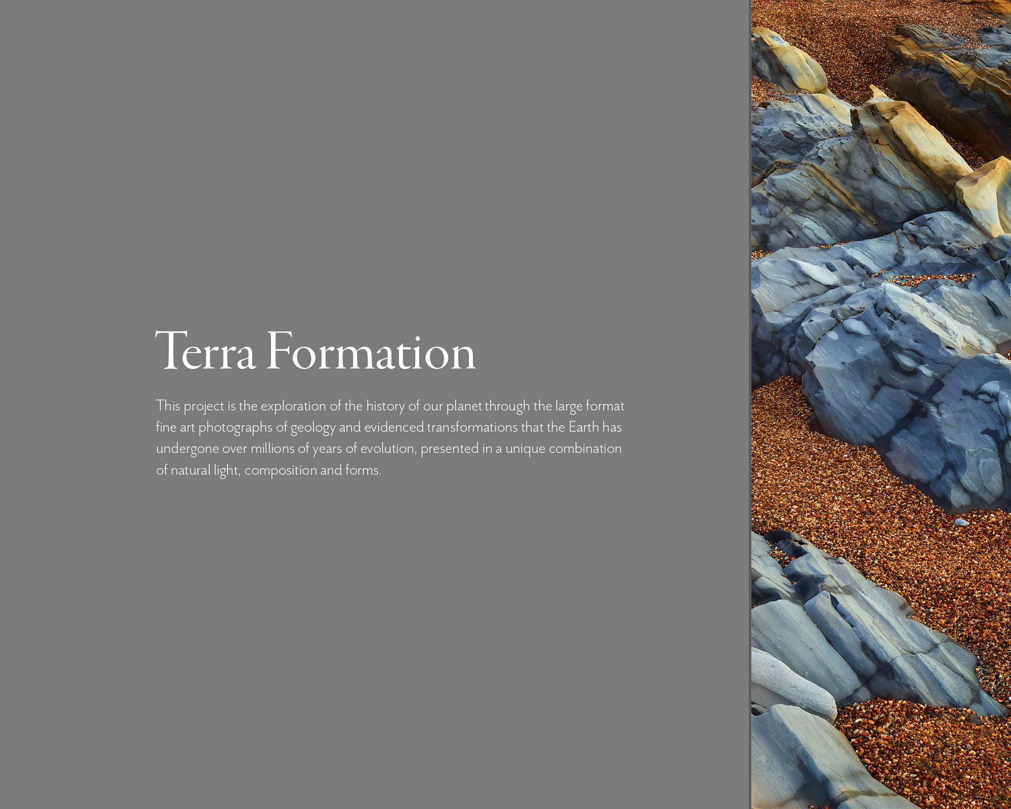 Terra Formation