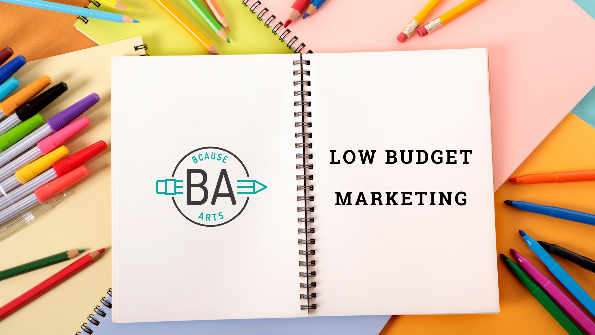 Low Budget Marketing Workshop - 12 August 2019 | 6-9pm   Ideal for Melbourne performers, producers, theatre makers, visual artists and creative entrepreneurs. Promote your next creative event without breaking the bank.  Book now!