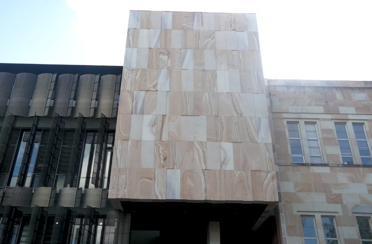 Copy of Commercial Cladding