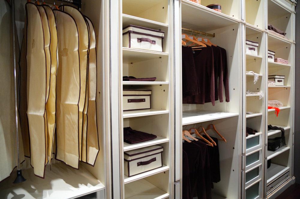 Catálogo de Closets con Imagenes Ideas y Diseños Modernos en Guadalajara