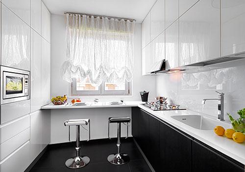 Cocinas Integrales Zapopan de Lujo | Fabricantes de Cocinas Integrales Modernas de Diseño - Kitchen Depot.