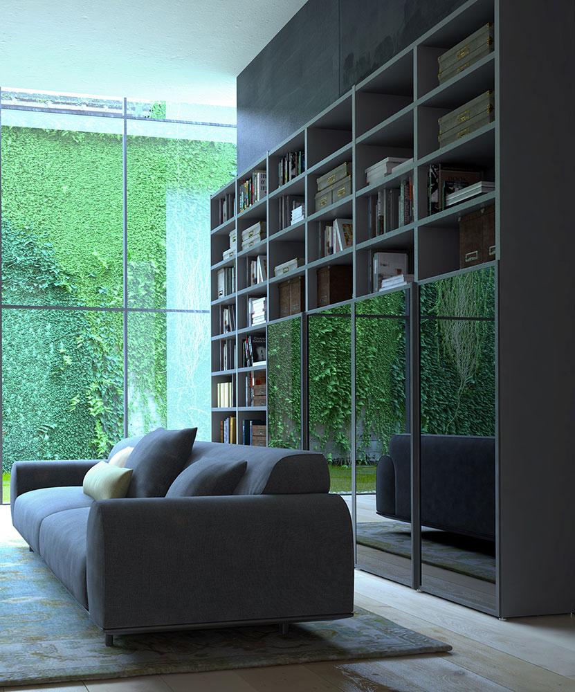 Diseño y Fabricacion de Muebles para TV