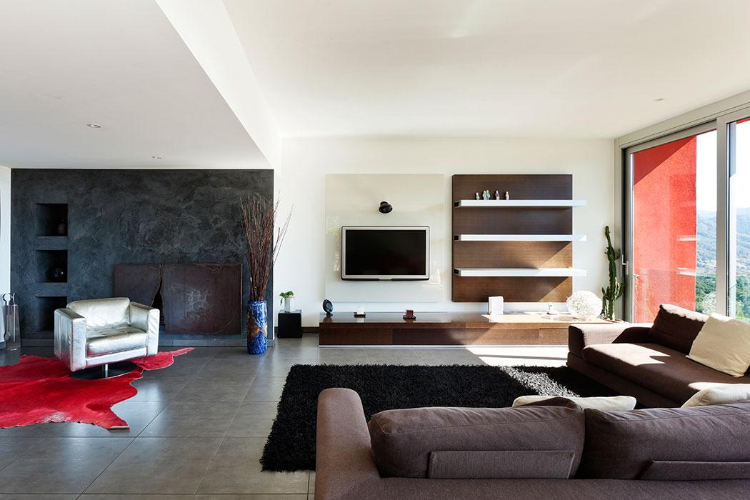 Muebles para Televisión Minimalistas