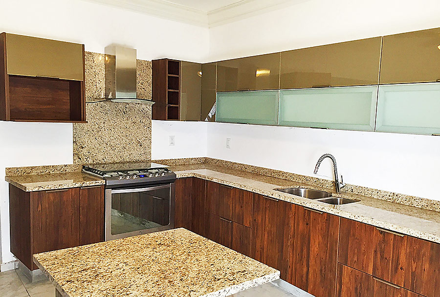 Kitchen Depot, Cocinas en Guadalajara. Proyectos Integrales de Lujo.