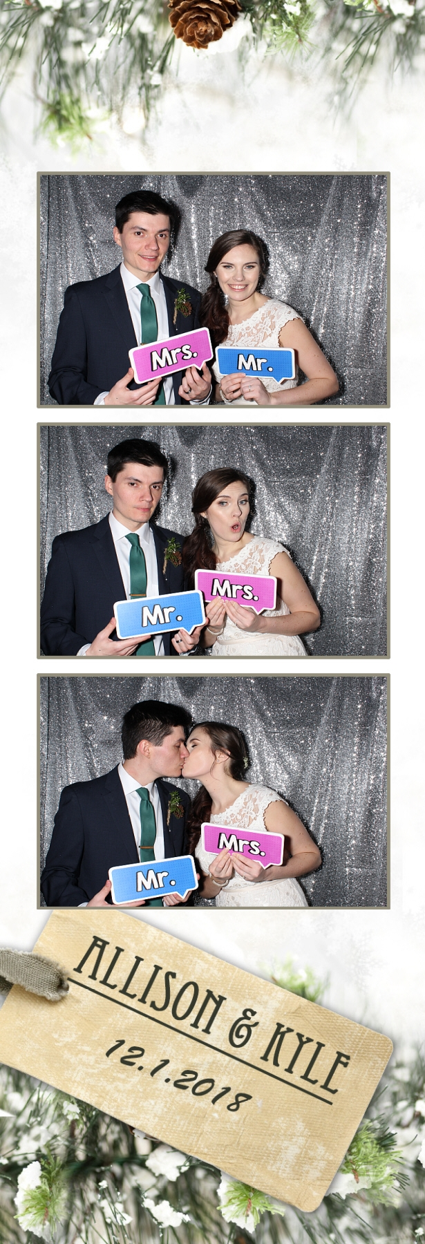 Allison & Kyle