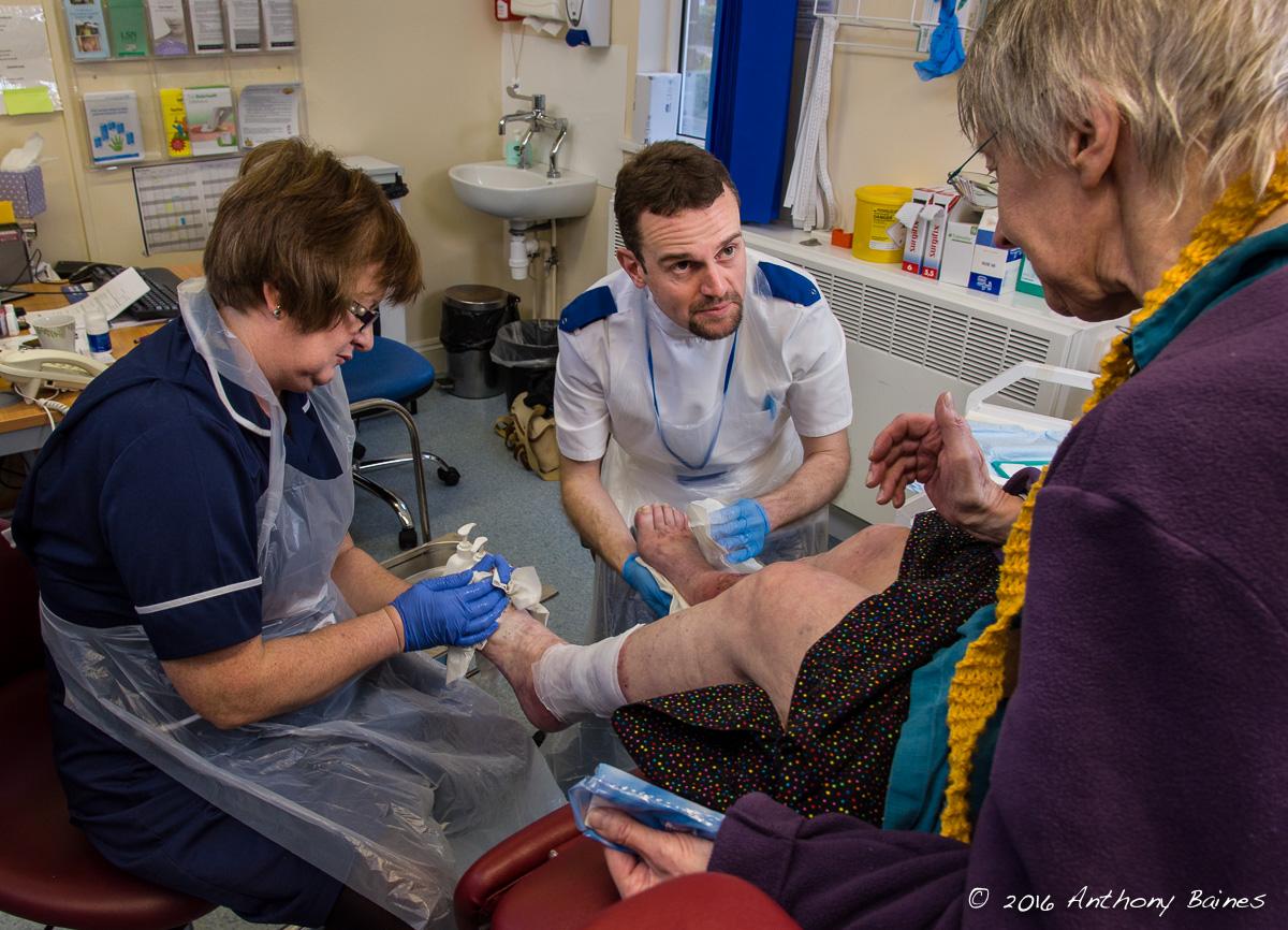 Wound Medicine Centre, Herne Bay