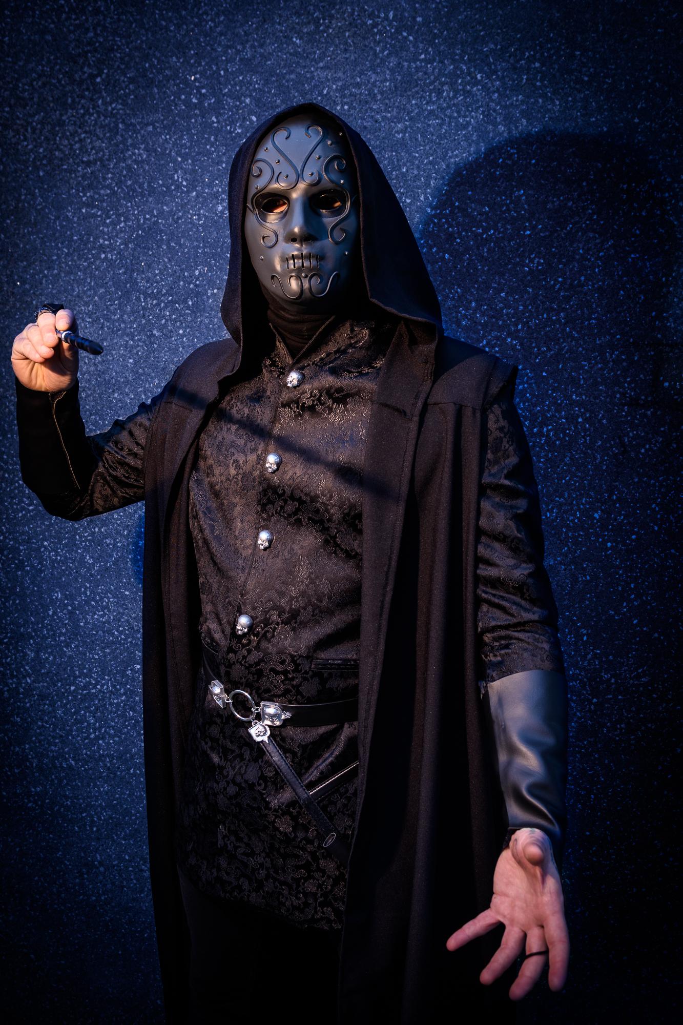Masked Death Eater