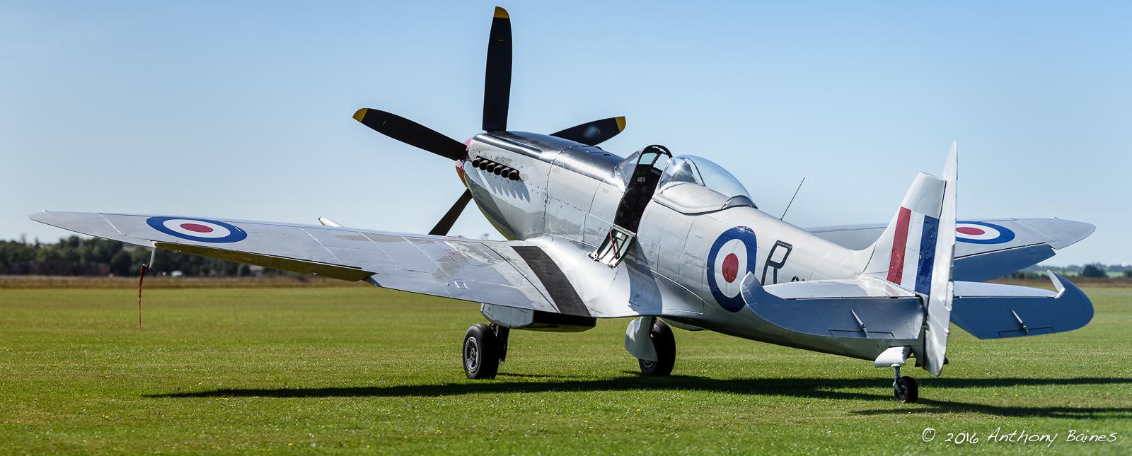 Spitfire SM845