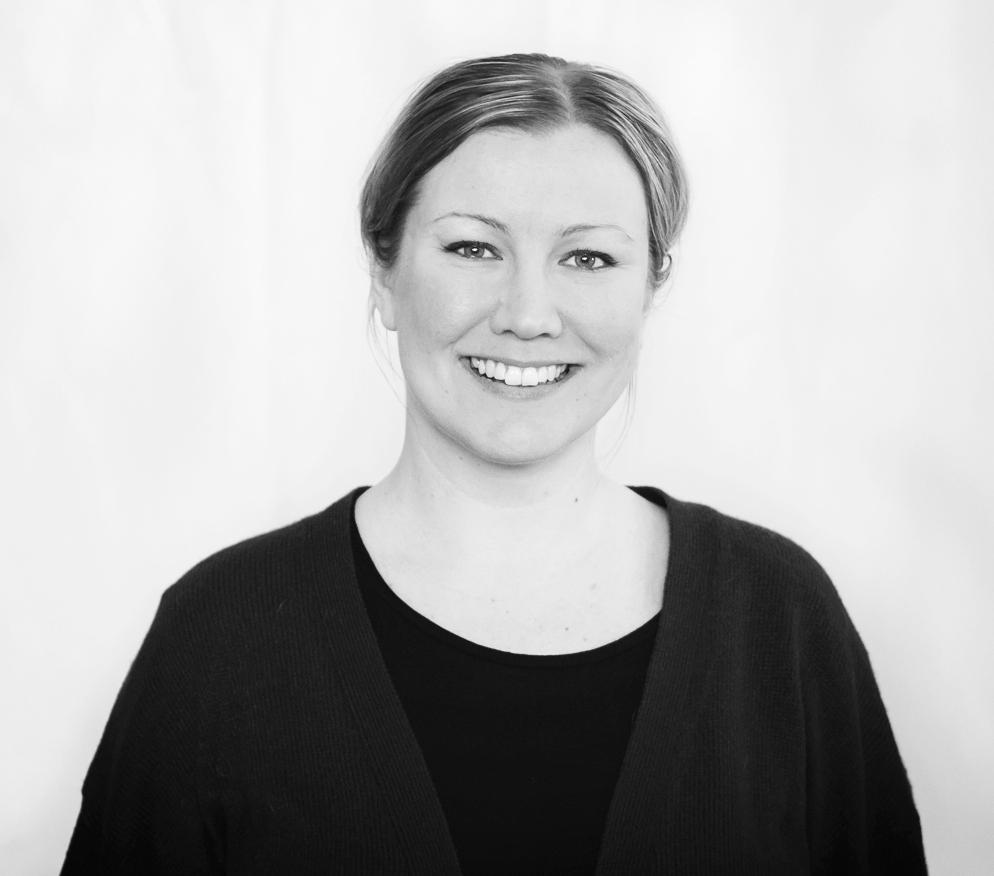 Sofia Englund - English to Swedish translator