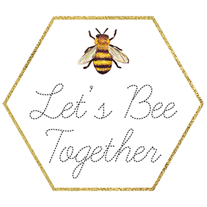 Let's Bee Together square logo 300px.png