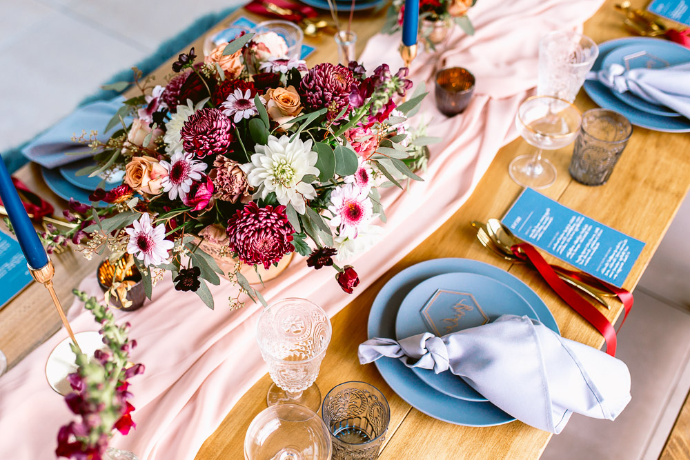 Carolyn Louise Wedding day management