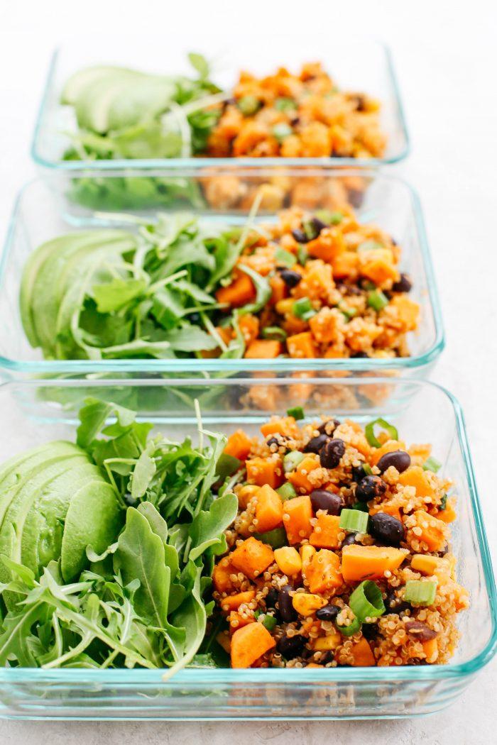 Easy cheap meal prep ideas