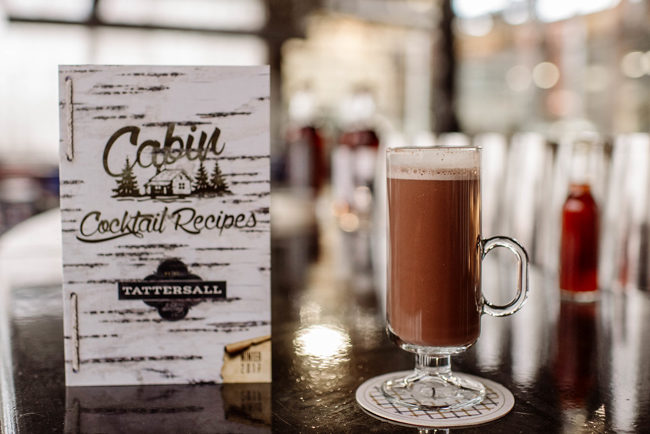 Tattersall Cabin Cocktails - Christmas Gifts 2017