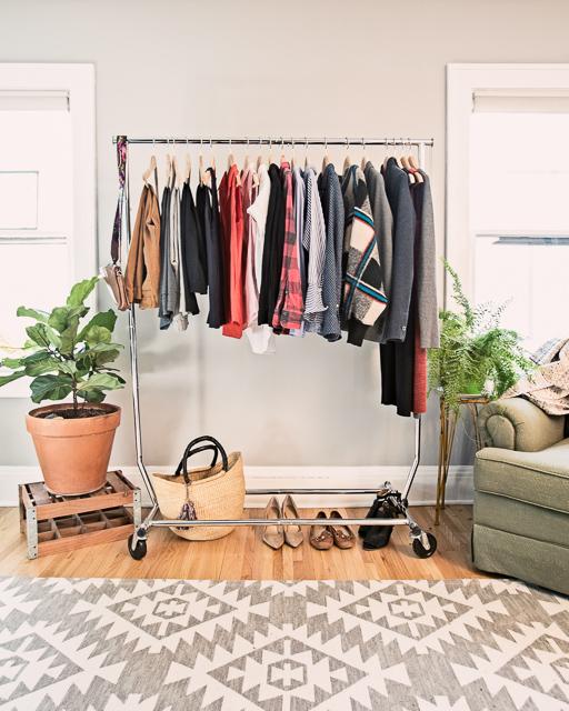 How to build and office Wardrobe work wardrobe capsule - Seek United