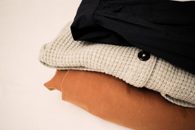 work wear wardrobe essential - Seek United