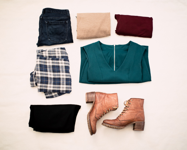 Women's business Wardrobe essentials - Seek United