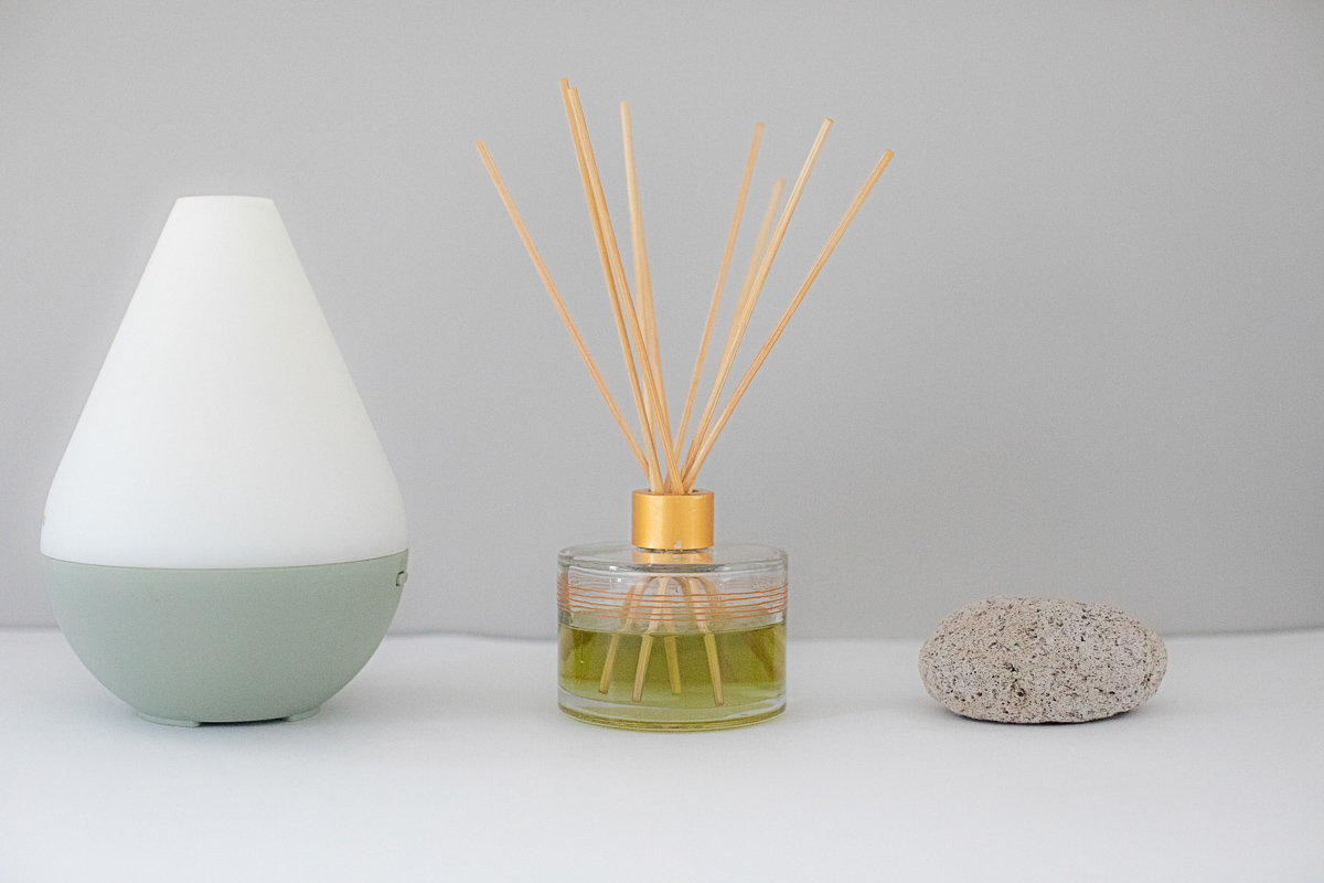 primer for essential oils