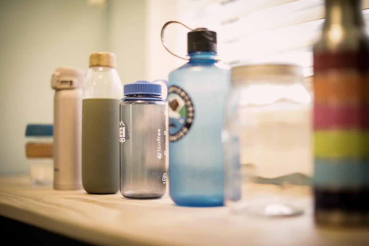 eliminate single use plastic