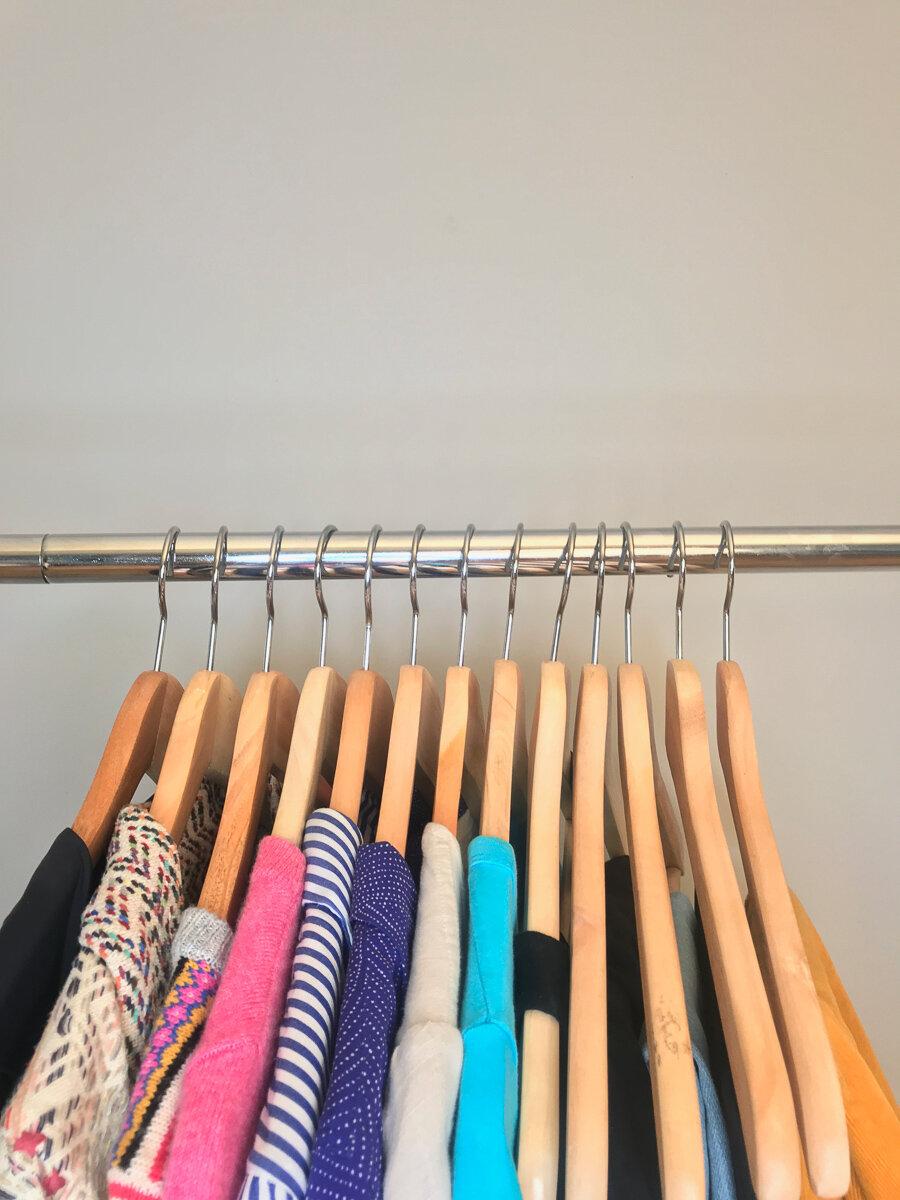 fall minimalist wardrobe ideas