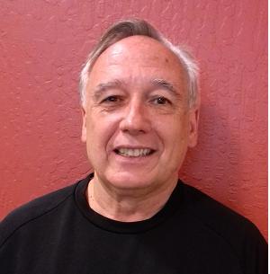 CHARLIE SKIDMORE   Professional Development Director
