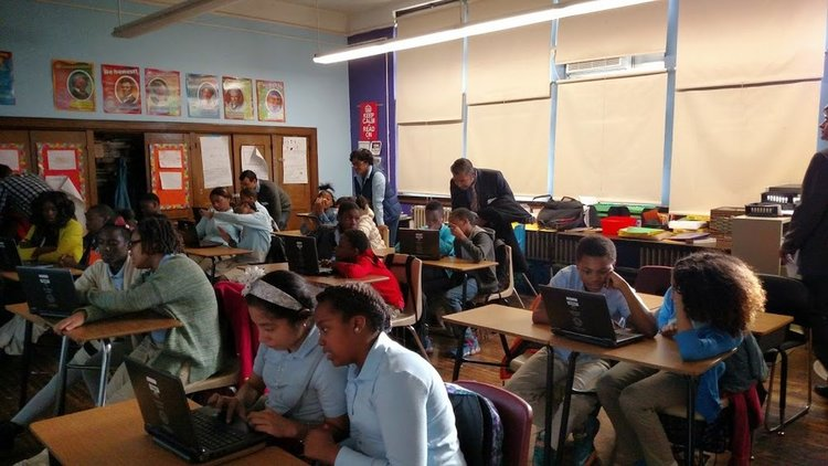 GOOGLE.ORG EXPANDS MAJOR FUNDING FOR CITIZEN SCHOOLS -