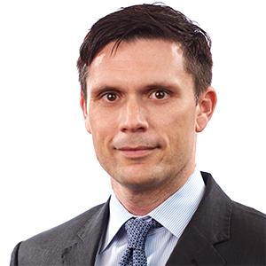Vincent Letteri      Managing Director, TMT Growth Equity, KKR