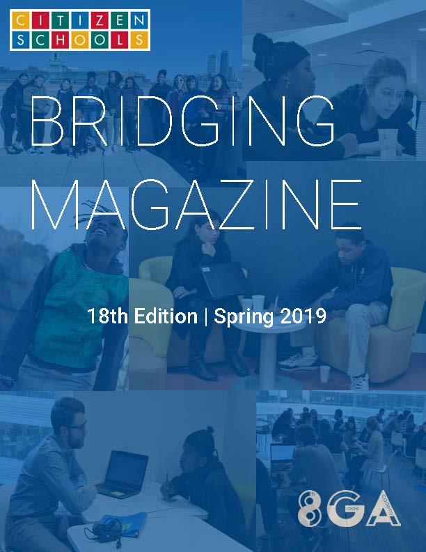Bridging Magazine 2019