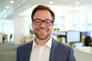 Scott Andes is the program director of the City Innovation Ecosystems program at the National League of Cities' Center for City Solutions.