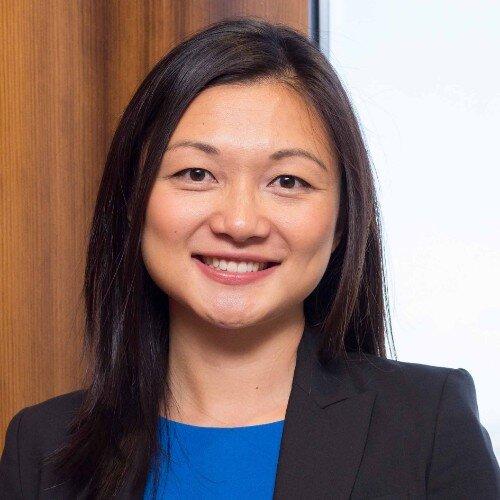 Danielle Wang      Vice President, Bain Capital