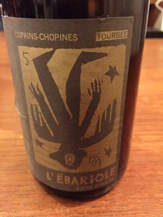 Brasserie Stephanoise -L'Ebariole
