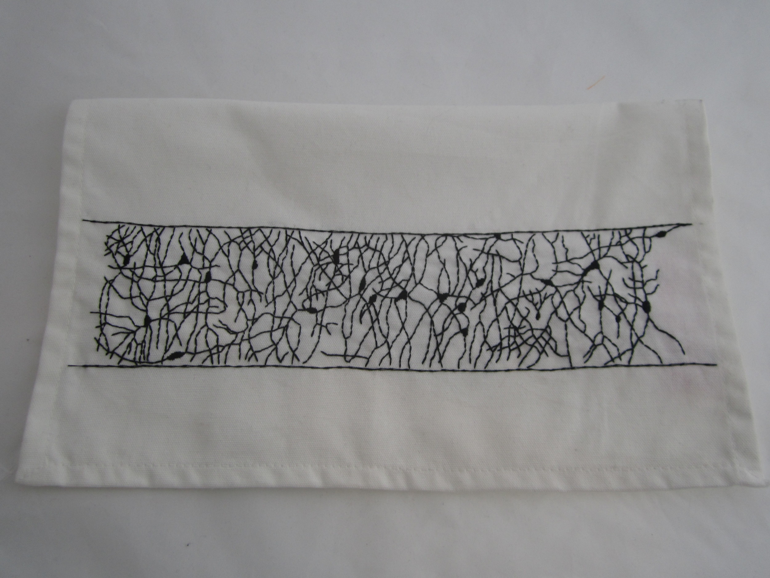 Neurons Border Tea Towels 1.JPG