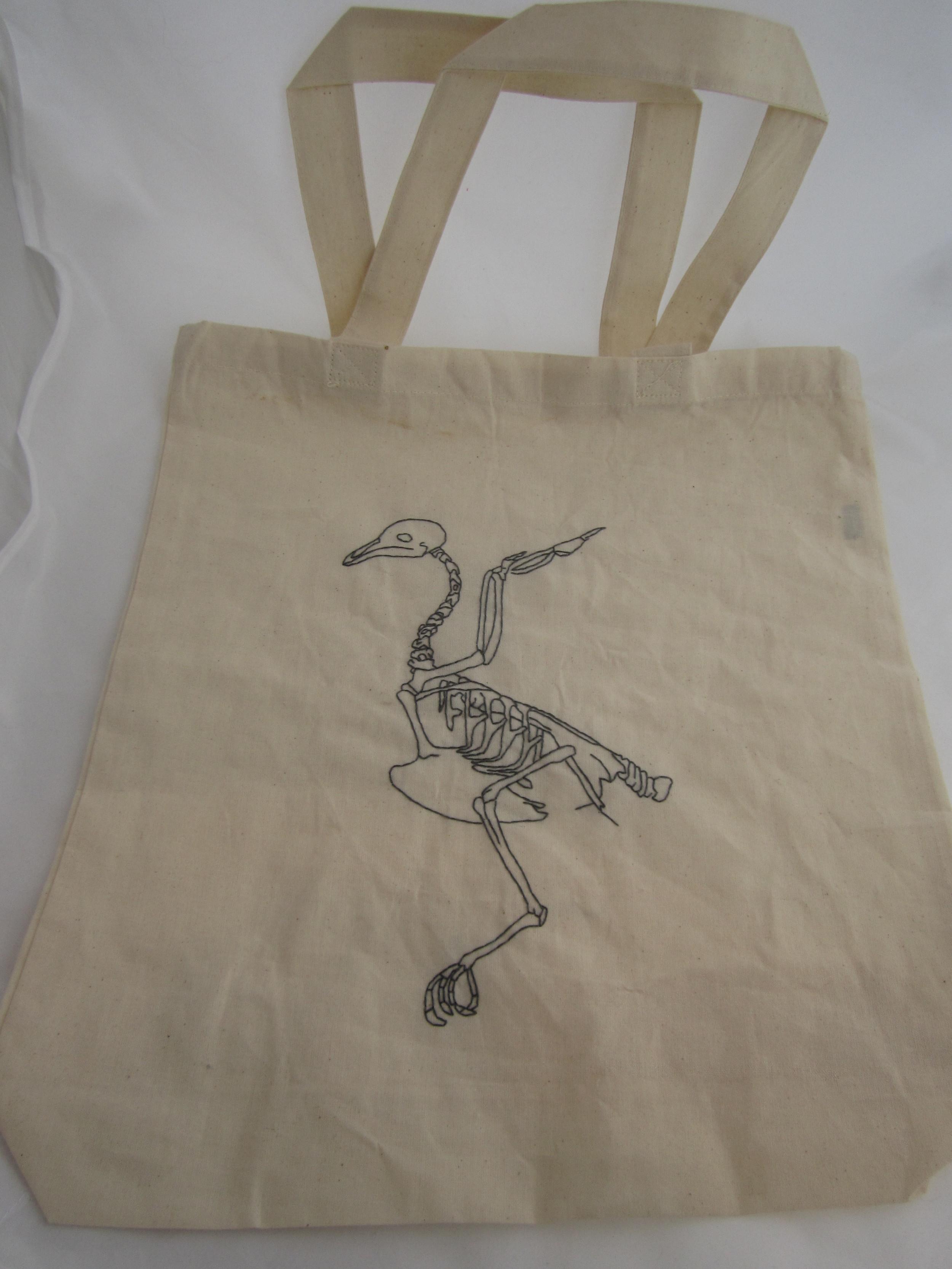 Robin Skeleton Tote Bag 1.JPG