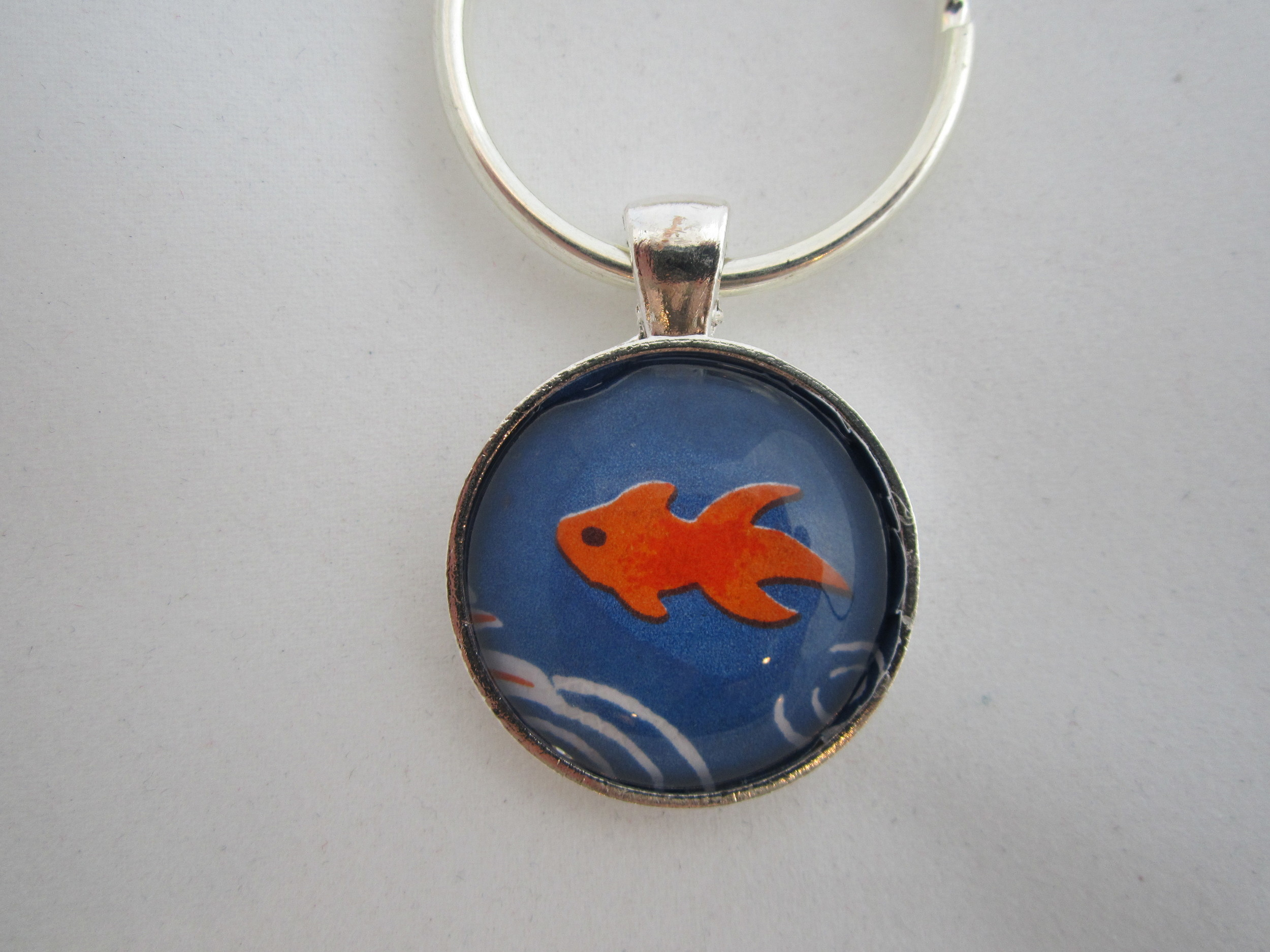 Fish Key Chain 2.JPG