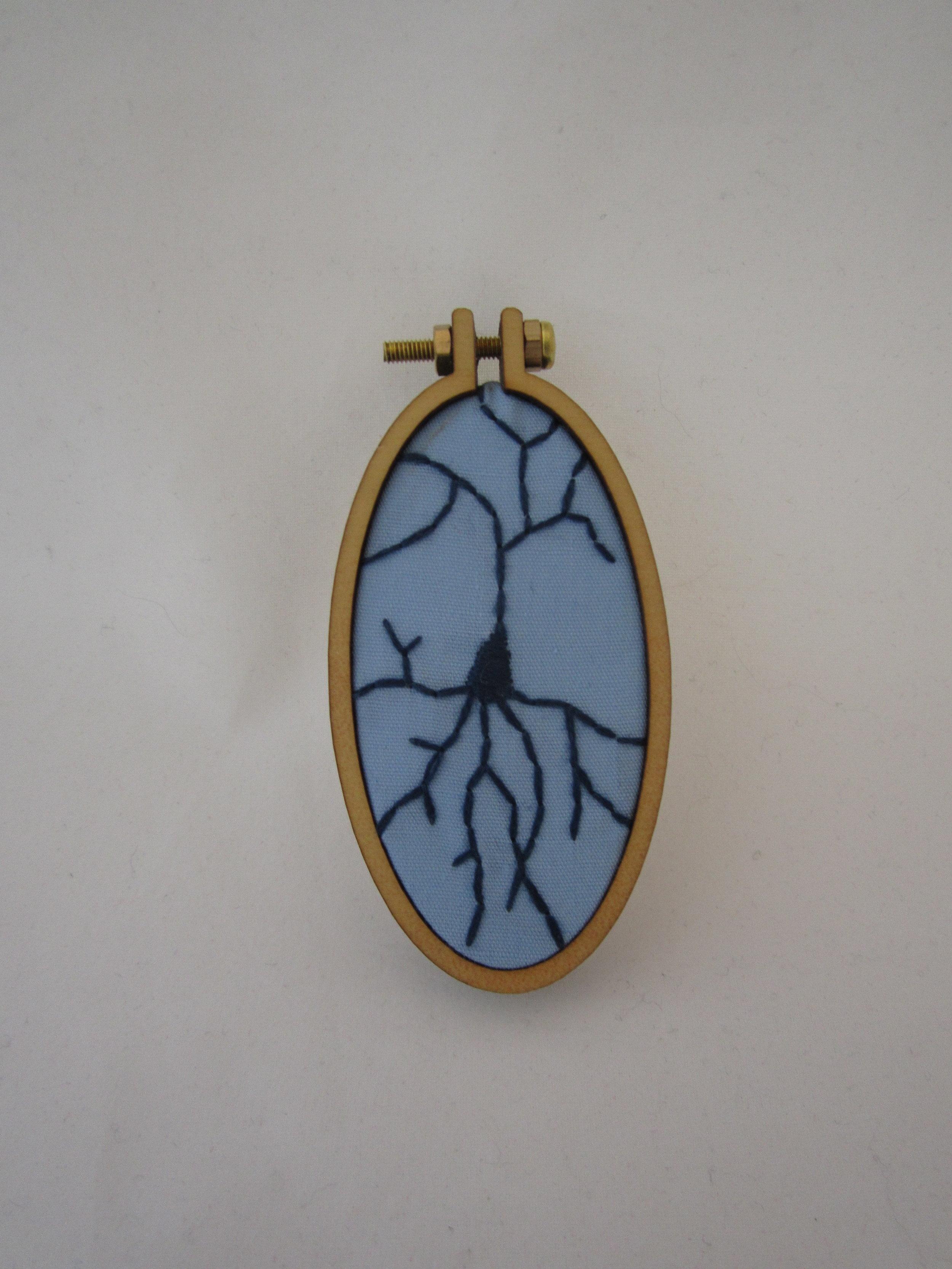 Blue Neuron Mini Hoop Pin 2.JPG